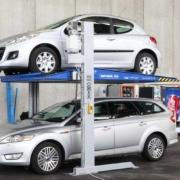 Parcheggi automatici duplicatori